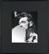 Self Portrait of You + Me (Steven Morrissey)