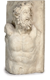 A TORSO OF CLITUS