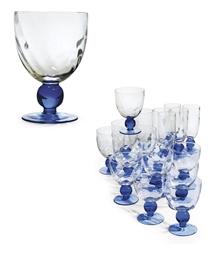 A MURANO GLASS COMPOSITE PART