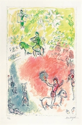 La Parade (M. 981)