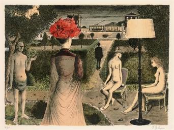 Le Jardin (J. 48)