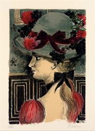 Chapeau 1900 (J. 62)