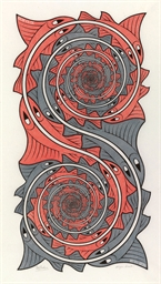 Whirlpools (B. 423)