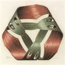 Möbius Strip I (B. 437)