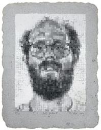 Self-Portrait Manipulated (Per