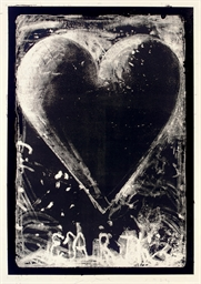 The Black Heart (D'O. & F. 168