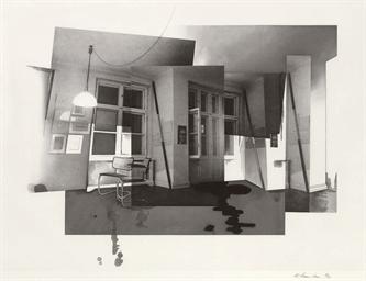 Berlin Interior (Lullin 109)