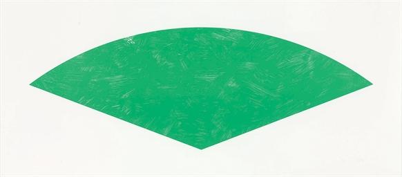 Green Curve (State I) (Gemini