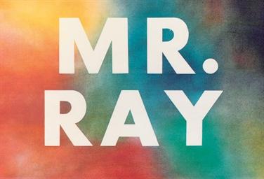 Mr. Ray (E. 86)
