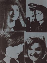 Jacqueline Kennedy III (Jackie