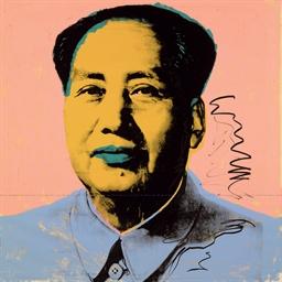 Mao: one plate (F. & S. II.92)