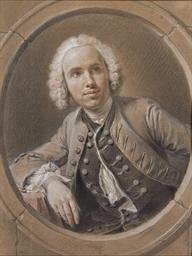 Portrait présumé de Charles-Ni