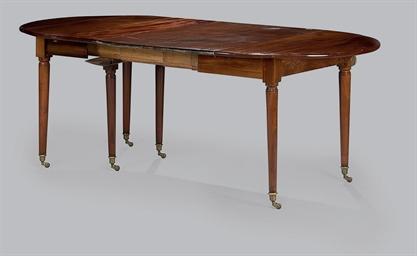 TABLE DE SALLE A MANGER TELESC