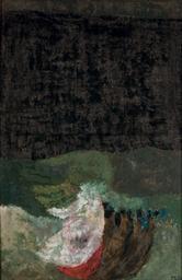 Paysage obscur