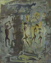Hamed Nada (Egyptian, 1924-1990)