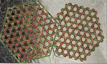 The Two Hexagons