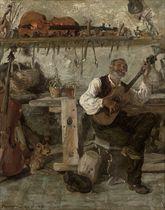 The instrument maker
