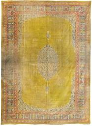 A large Borlou carpet