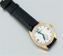 An automatic wristwatch, by Bell & Ross