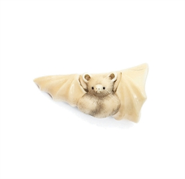 A Boar's Tusk Netsuke