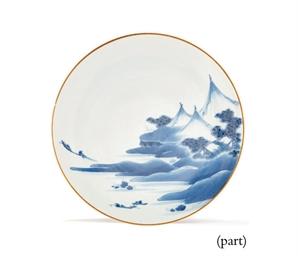 A Kakiemon-Style Dish