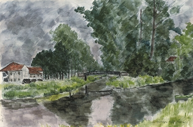 Village Granmaurin