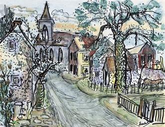 Village belgique