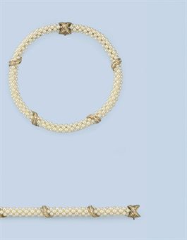 A COLLECTION OF JEWELLERY, BY CARTIER