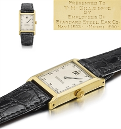 Patek Philippe. An exceedingly