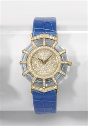 Corum. A lady's fine and unusu