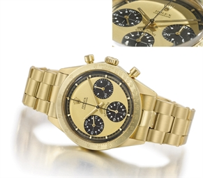 Rolex. A rare and attractive 1