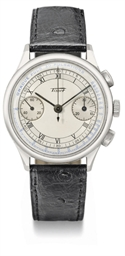 Tissot. A large and attractive