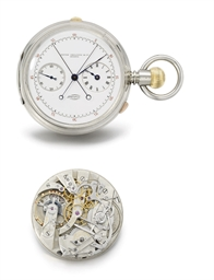 Patek Philippe. A lot of two c