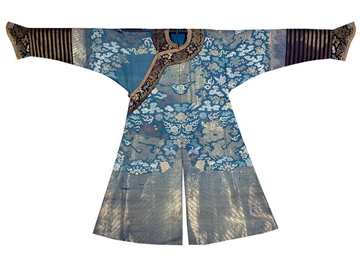 A CHI'FU, OR FORMAL COURT ROBE