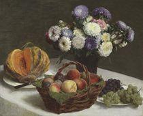 Henri Fantin-Latour (1836-1904)