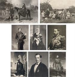 Queen Victoria; Victoria Duche