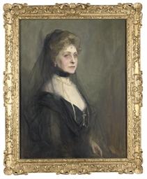 Princess Louise Caroline Alber