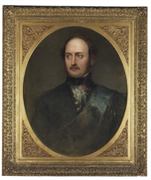 Portrait of Prince Albert, The