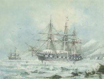 Sir John Franklin's expedition