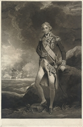 Admiral Lord Nelson (illustrat
