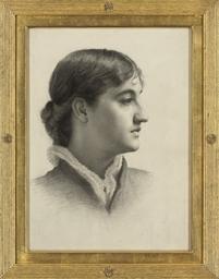 Ralph Hedley, R.B.A. (1848-191