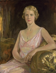 Portrait of Cynthia Zur Nedden