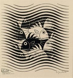Vissen (Fishes) B. 442