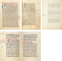 ST BERNARD (1090-1154), Apolog