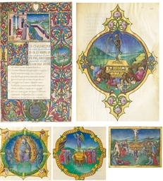 PETRARCH (1304-1374), Il Canzo