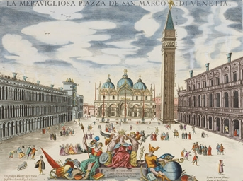Venetia par Daniel Jacomet