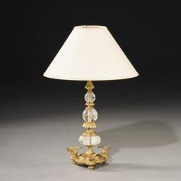 LAMPE DE STYLE NEOCLASSIQUE