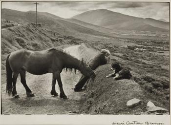 IRLANDE, 1952