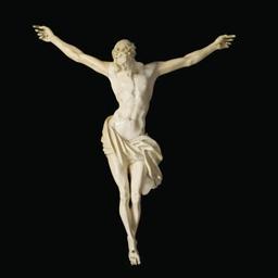FIGURE REPRESENTANT LE CHRIST