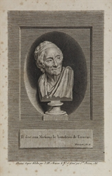VOLTAIRE. Oeuvres complètes. [